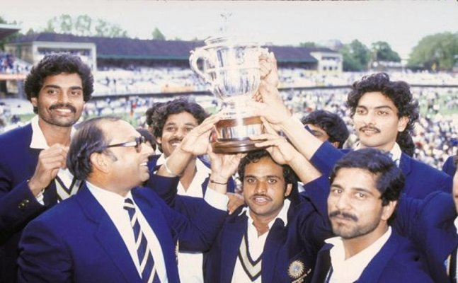India before 1983 World Cup: When India was not considered contender