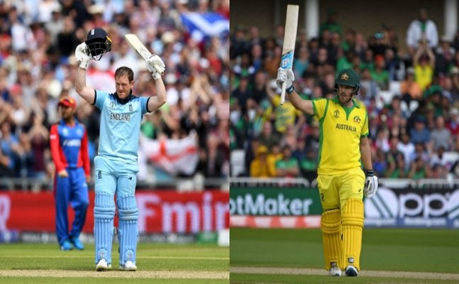 World Cup 2019: England vs Australia,preview,head to head & match details