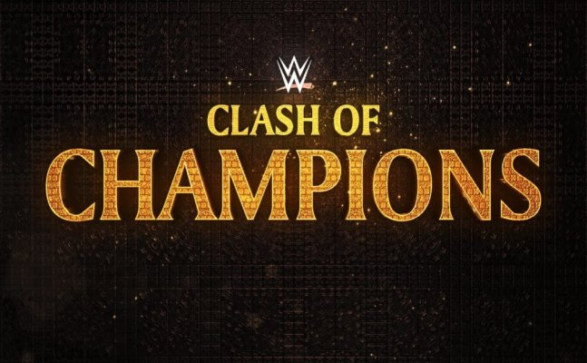 WWE announces three title matches for Clash of Champions