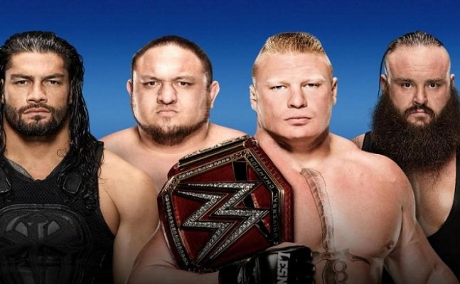 WWE Summerslam: Can Lesnar and Mahal retain Title?