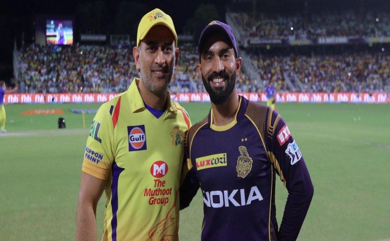 IPL 2019: Chennai Super Kings vs Kolkata Knight Riders Preview and Head-to-Head
