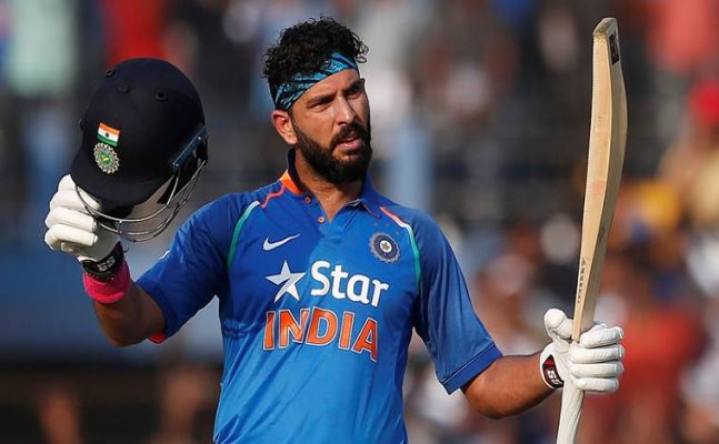 This is why Yuvraj and Raina were axed from ODI side